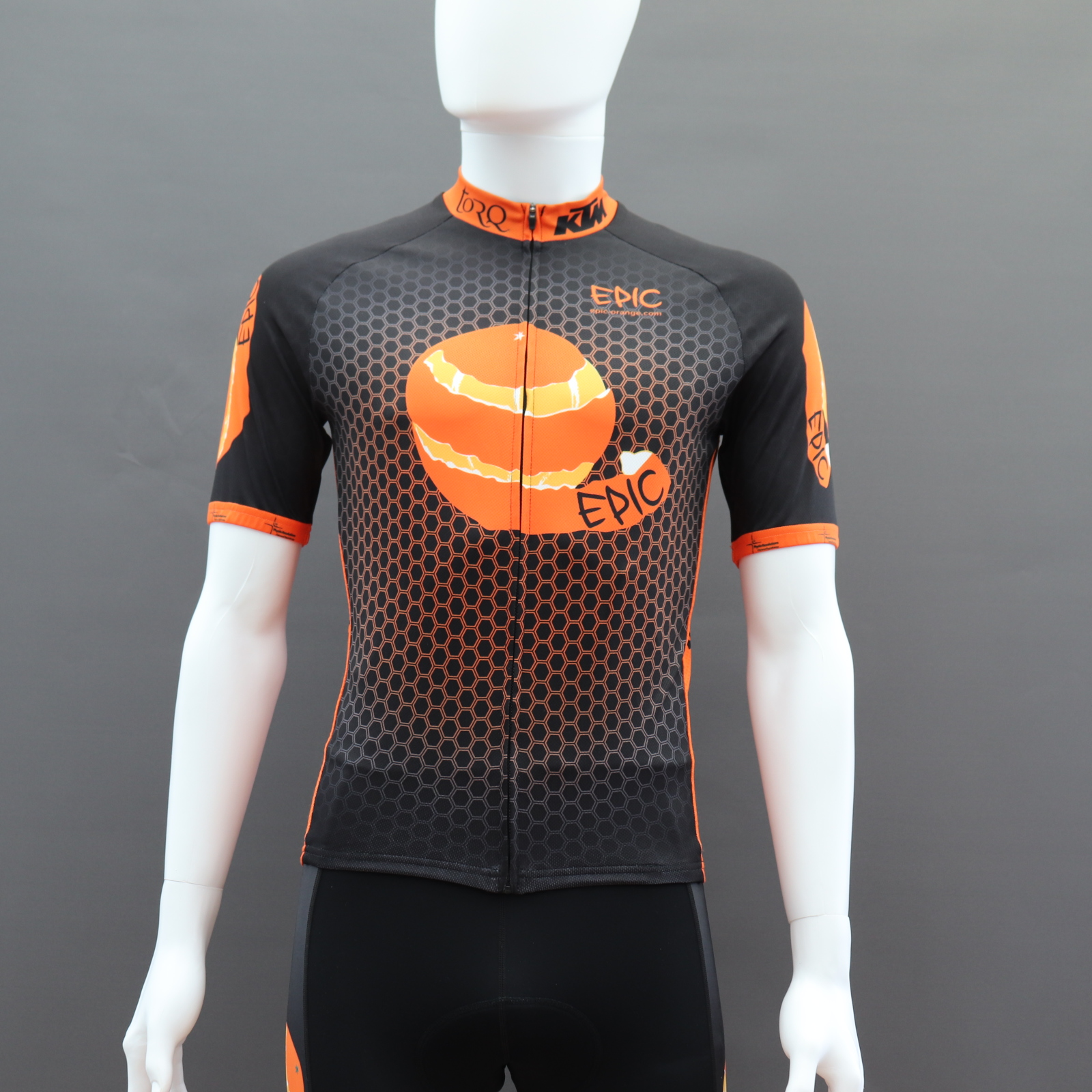Custom Classic Cycling Jerseys