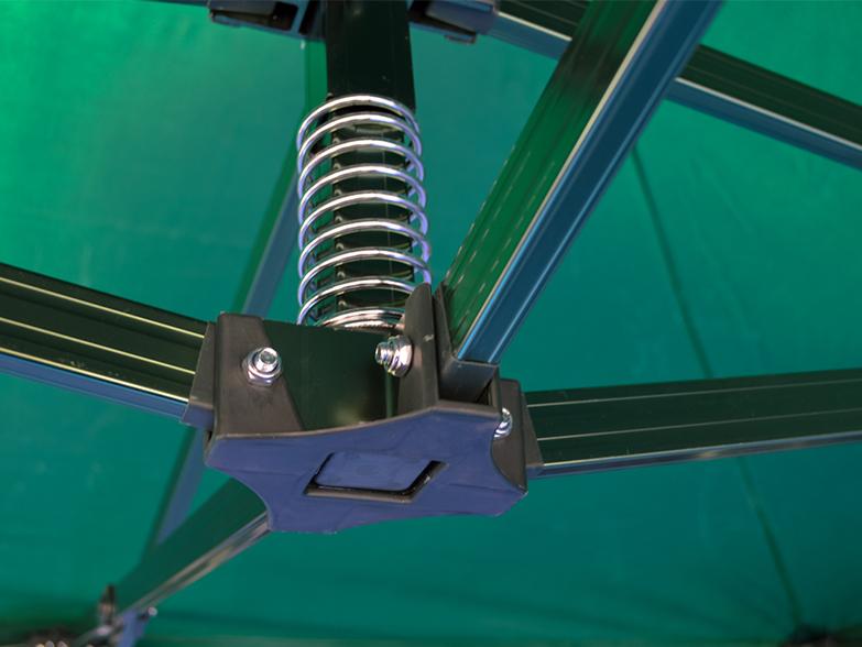 Pro 50 Inner Spring Loaded canopy strut
