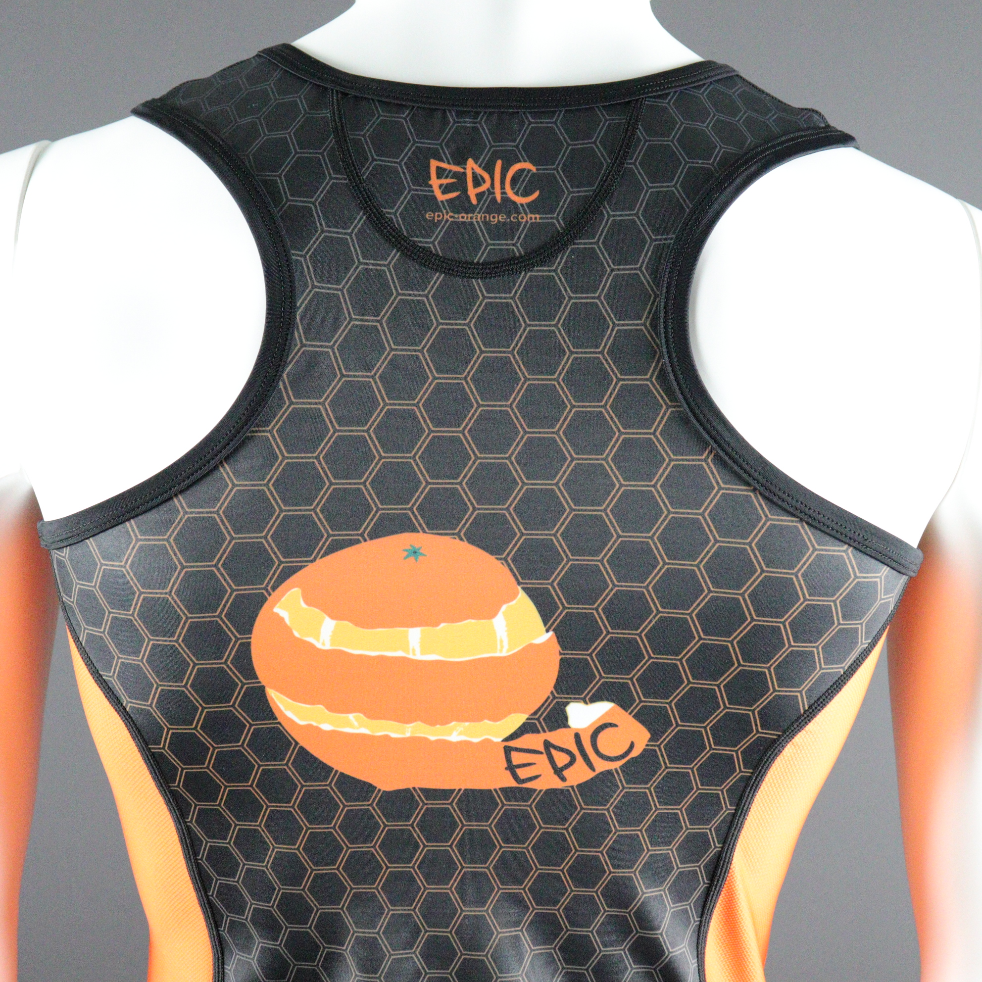 Custom Printed Endurance Tri Tops