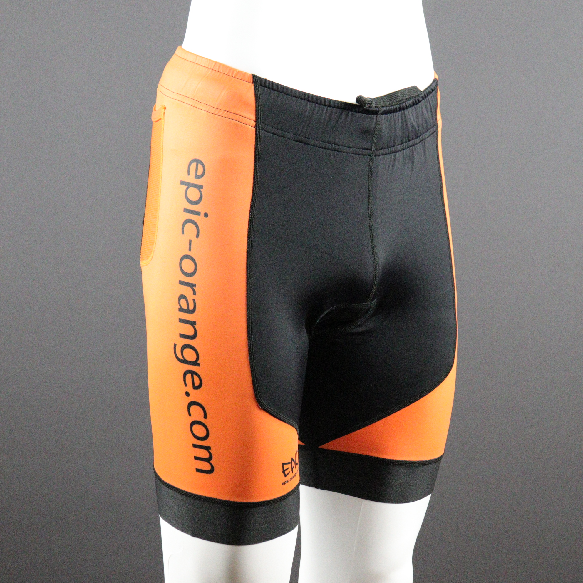 Custom Printed Endurance Tri Shorts