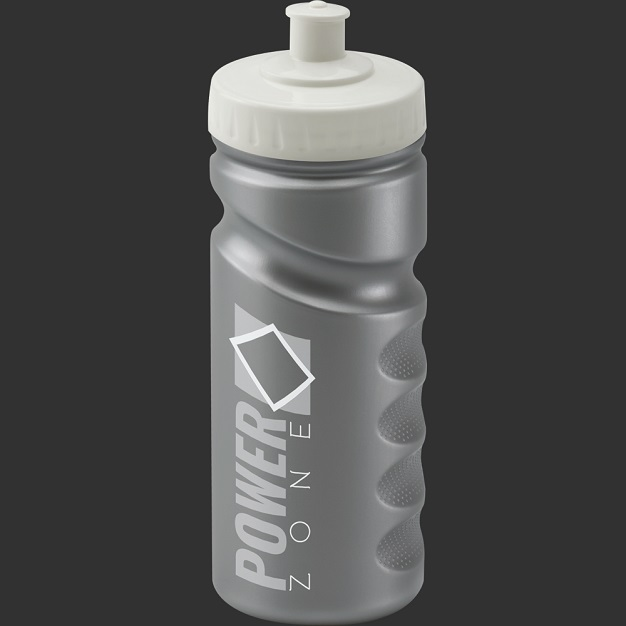 Custom 500ml Sports Bottles (Finger Grip)