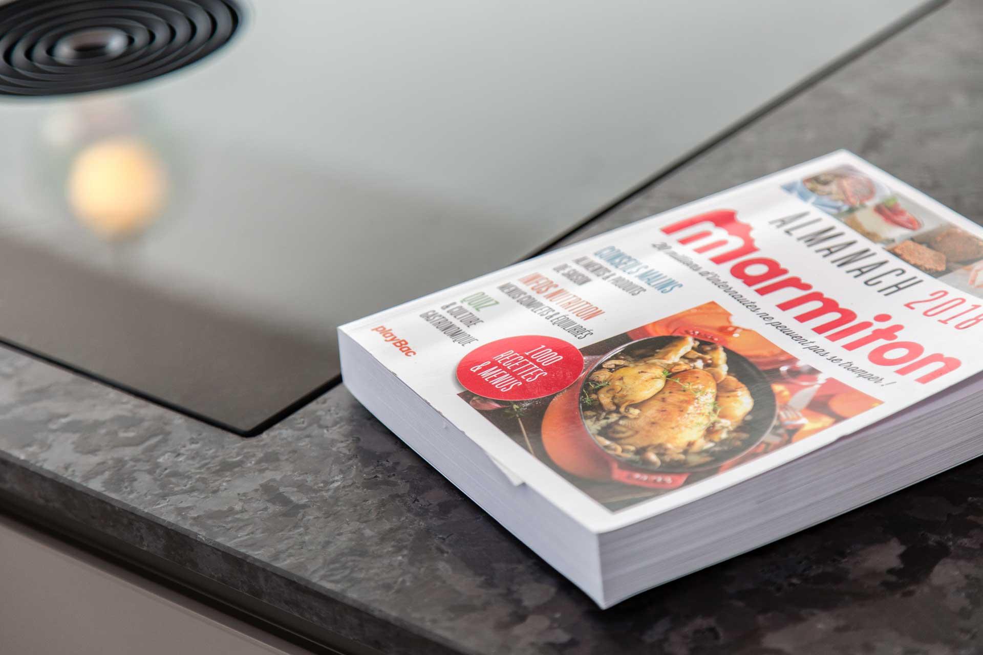 Un reportage photo sur mesure pour ce cuisiniste situé à Guérande