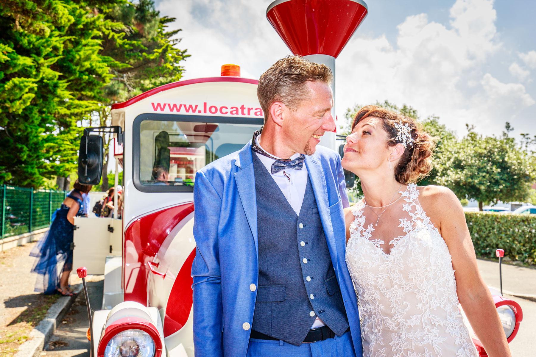 Reportage photo de mariage  Ile de Houat  , photographe56 , photographe nils dessale
