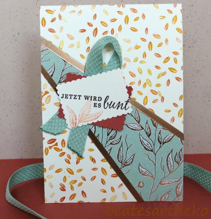 Projekt 4: Split-Card