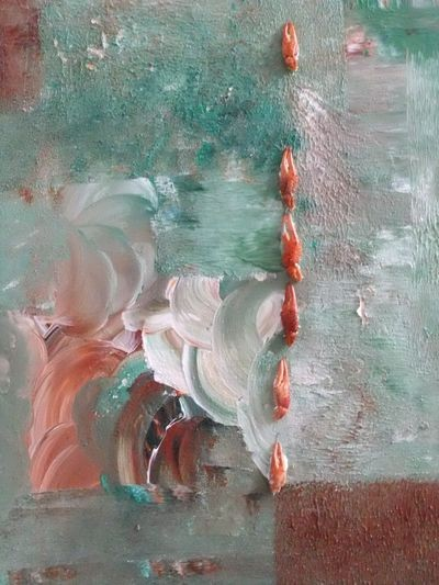 Lemminge 50 x 70 cm
