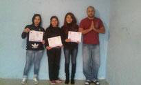 17va Generación Nezahualcoyotl, Estado de México grupo 2 (2016).