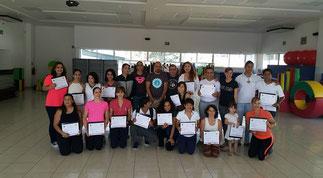 11a Generación Colima, Colima (2015-2016).