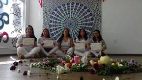48va Generación Toluca, Estado de México, (2018).