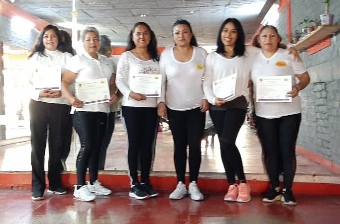 71va Generación Chimalhuacan, Edo Méx. (2019).