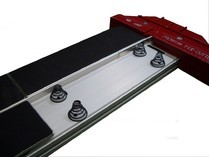 ジェットターボタイル切断機 AHS-1040CLE スプリングベース