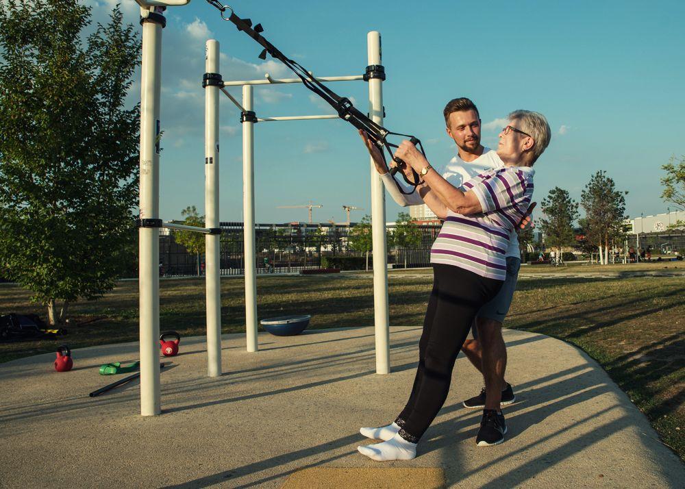 Medizinische Trainingstherapie - MIND YOUR HEALTH Christoph Wieloch
