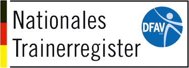 Nationales Trainerregister DFAV