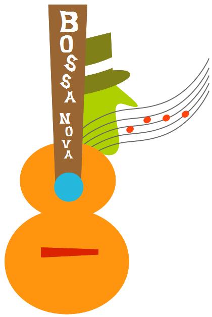 「イラスト無料 ボサノバ」の画像検索結果