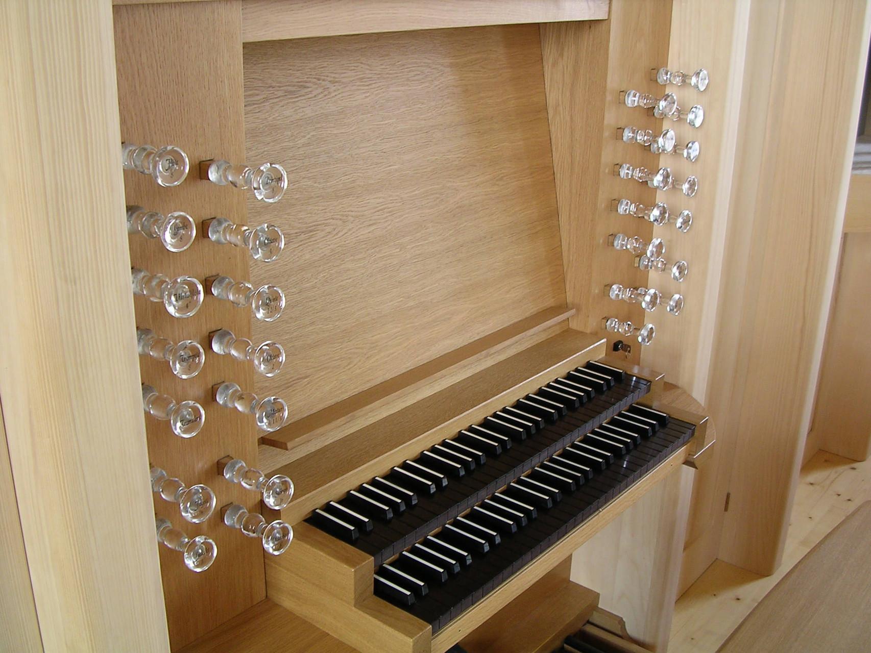 Galgweis, Spieltisch, Opus 3