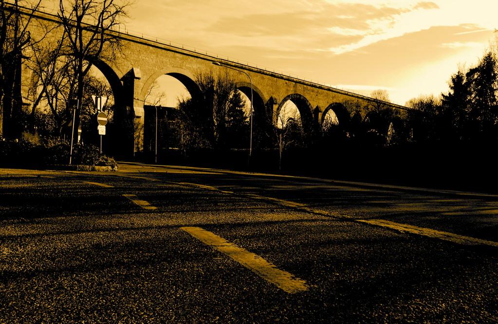 Aqueduct, Baden