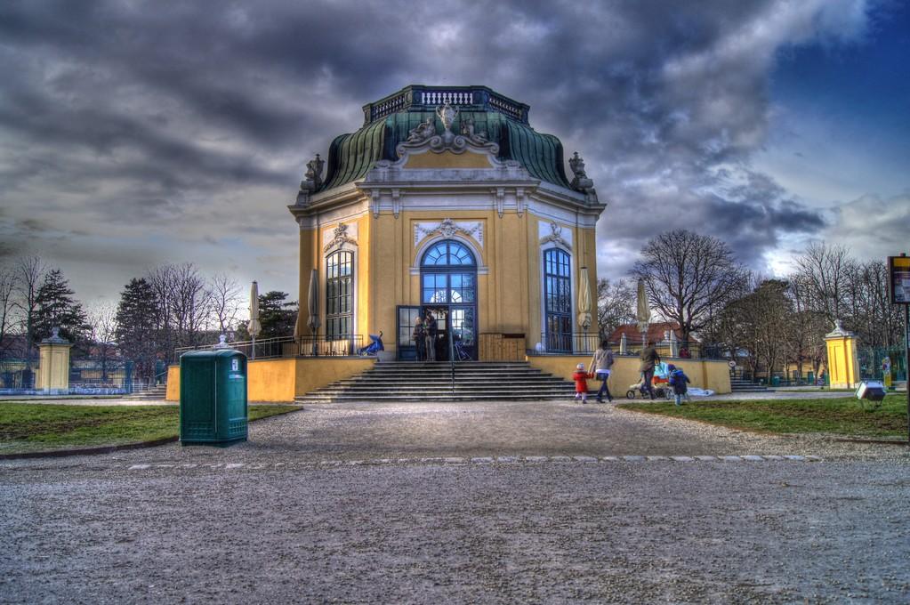 Kaiserpavillon II