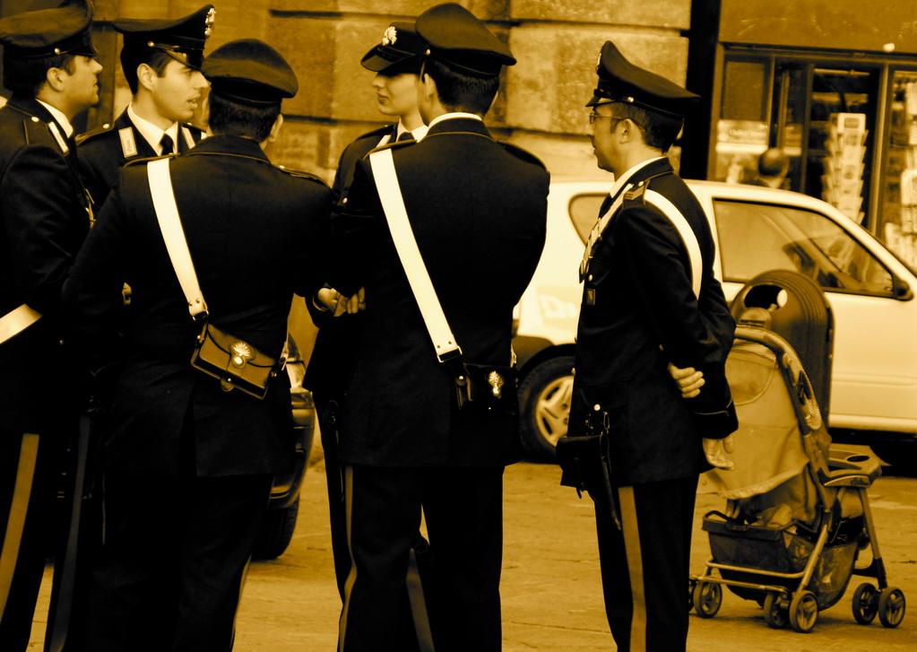 Carabinieri II