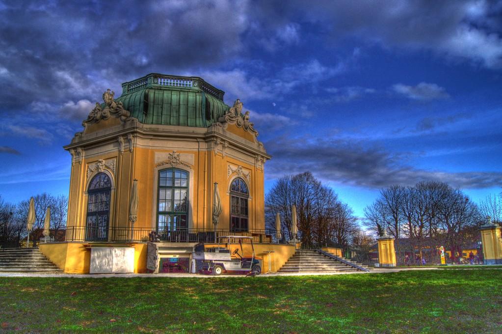 Kaiserpavillon I