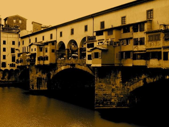 Il Ponte Vecchio
