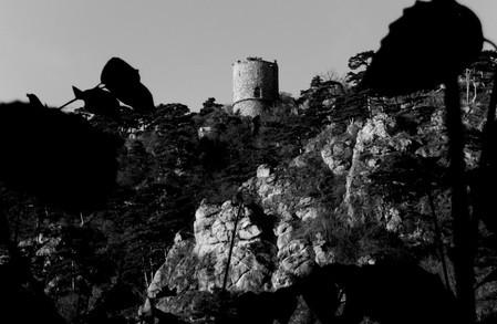 Schwarzer Turm, Mödling
