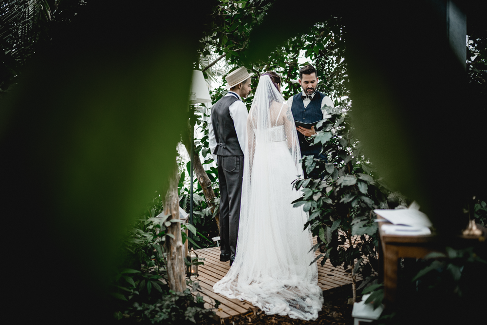 Elopement Wedding Schweiz