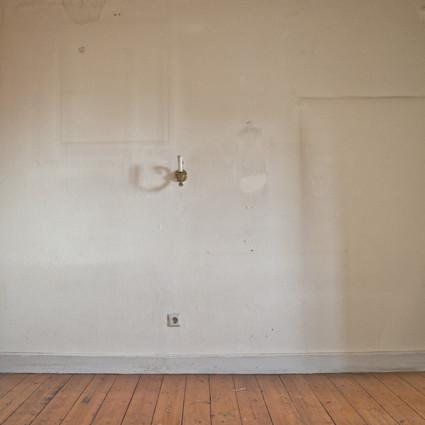 Spurensuche, 30 x 30 cm, c-print auf Dibond, 2012