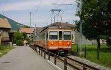 Solothurn-Niederbipp-Bahn