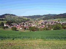 Kaisten - Fricktal