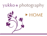 yukko*photography HOME
