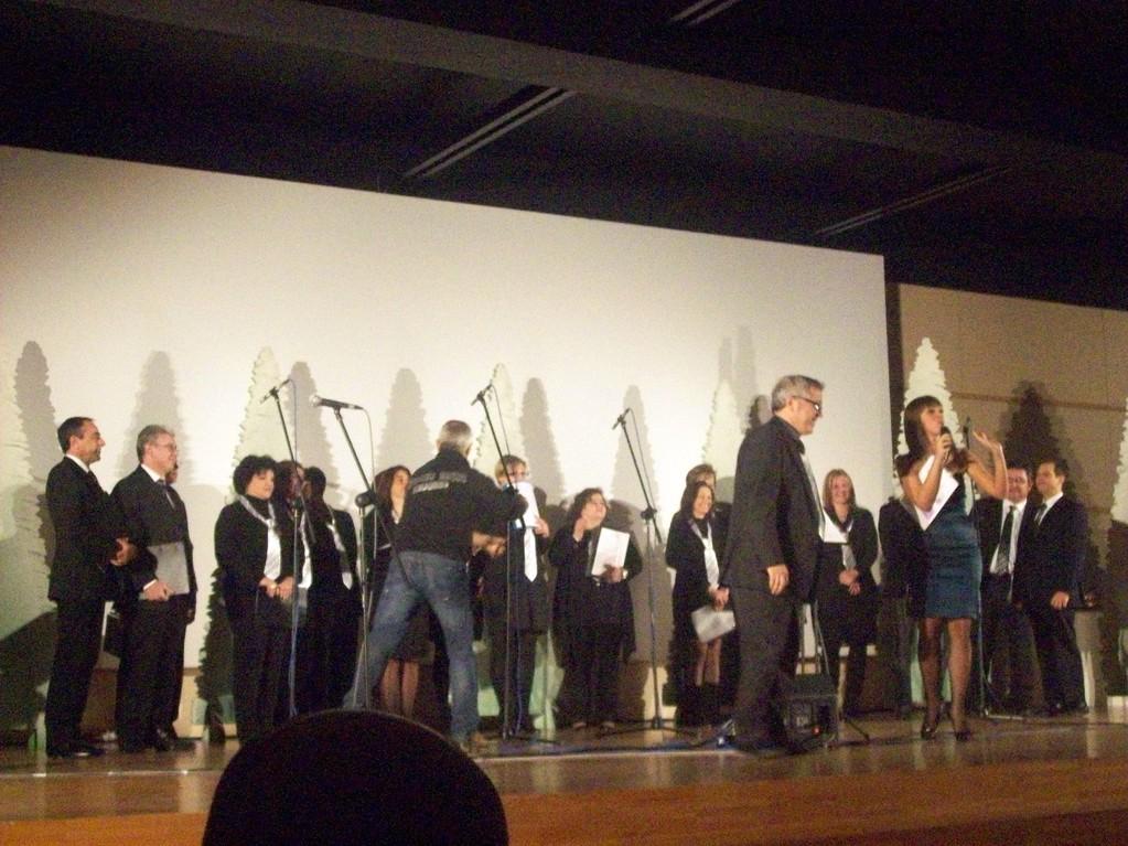 Coro San Pietro di Montegrotto Terme