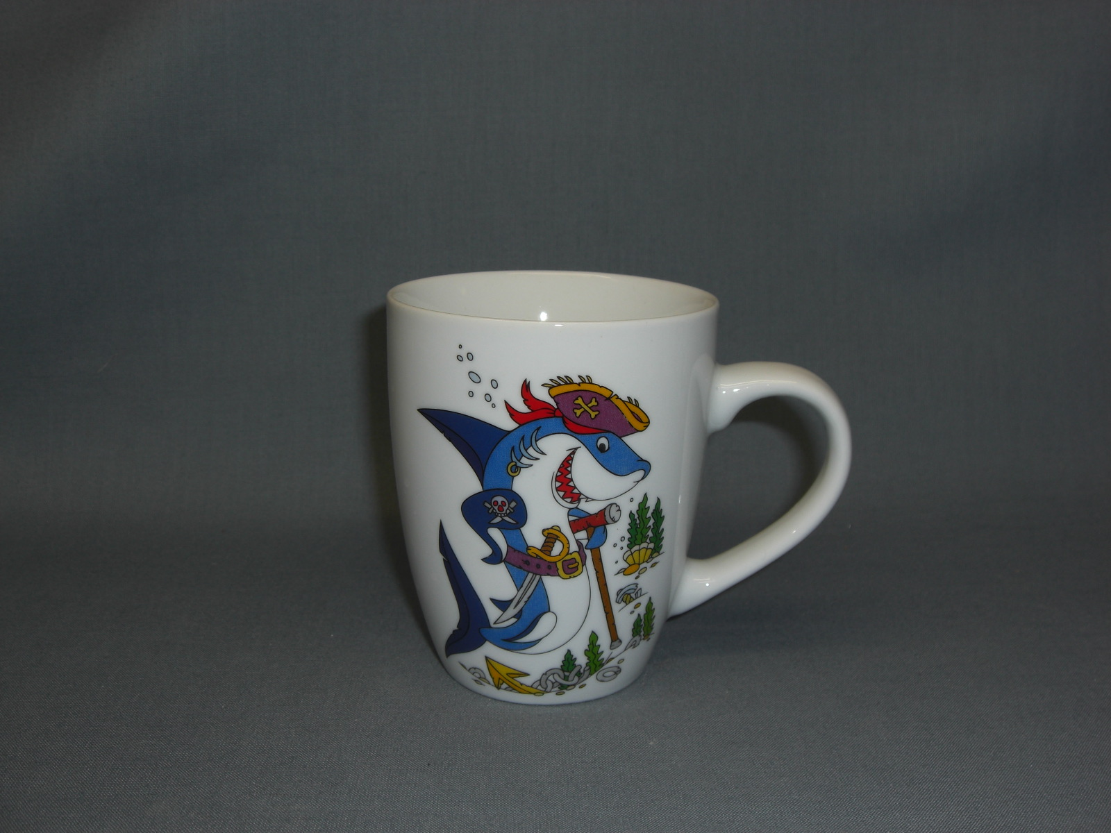 Der Becher SOUL 340 ml Motiv Gerberagarten Kaffeetasse Tasse