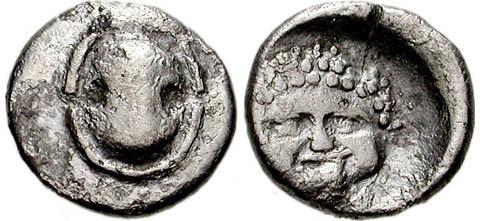 Classical Numismatic Group - Electronic Auction 185 - 2 April 2008, Lot n. 48
