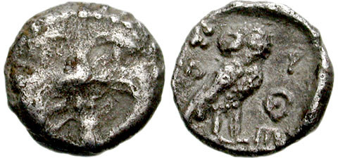 Classical Numismatic Group - Electronic Auction 174 - 10 October 2007, Lot n. 73