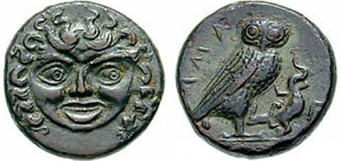 Tetras, 4,05 g. - Classical Numismatic Group - Triton V - 15 January 2002, Lot n. 172