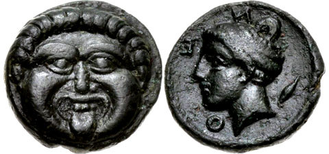 Classical Numismatic Group - Auction 85 - 15 September 2010, Lot n. 275