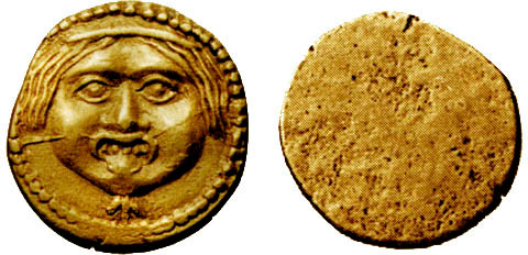 Numismatica Ars Classica AG - Auction 13 - 8 October 1998, Lot n. 9