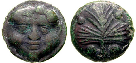 Classical Numismatic Group - Triton V - 15 January 2002, Lot n. 222