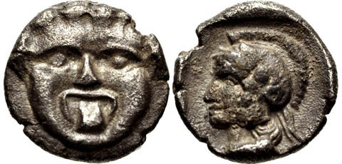 Classical Numismatic Group- Electronic Auction 203 - 28 January 2009, Lot n. 161