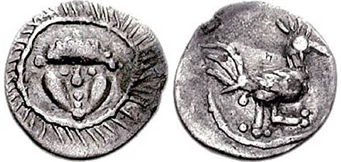 Classical Numismatic Group - Triton X - 9 January 2007, Lot n. 4