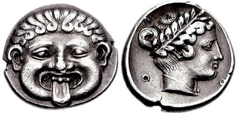 Classical Numismatic Group - Triton X - 9 January 2007, Lot n. 137