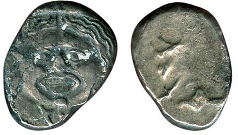 Monetiere del Museo Archeologico Nazionale di Firenze, inv. n. 34337