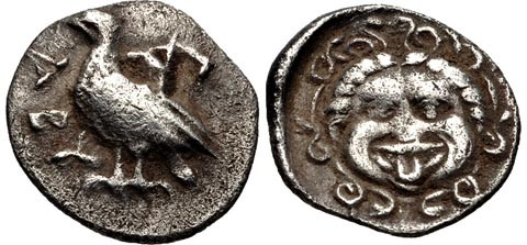 Classical Numismatic Group - Electronic Auction 228 - 24 February 2010, Lot n. 82