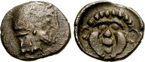 Classical Numismatic Group - Electronic Auction 148 - 20 September 2006, Lot n. 214