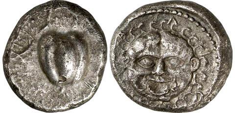 LHS Numismatik AG - Auction 103 - 5 May 2009, Lot n. 96