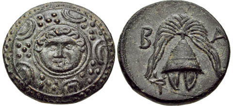 Classical Numismatic Group - Electronic Auction 220  - 14 October 2009, Lot n. 177