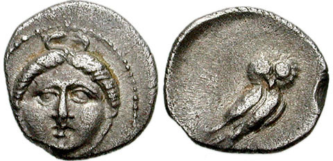 Classical Numismatic Group - Electronic Auction 174 - 10 October 2007, Lot n. 68