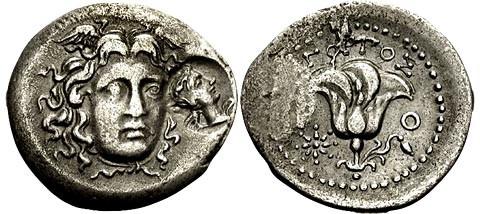 Classical Numismatic Group - Triton XI - 8 January 2008, Lot n. 271