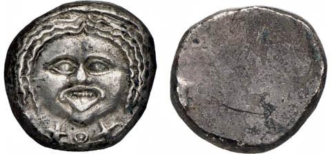 8,30 g. Helios Numismatik - Auction 2 - 25 November 2008, Lot n. 20