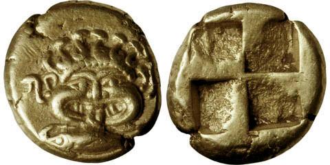 Classical Numismatic Group - Triton XI - 8 January 2008, Lot n. 210