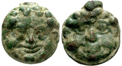 17,18 g. - Classical Numismatic Group - Triton XI - 8 January 2008, Lot n. 55